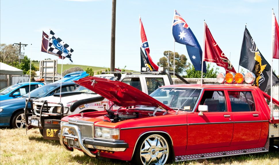 Hamilton Motorsport Park Car Bike And Truck Show Visit Grampians - Car and truck shows near me