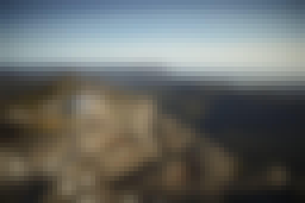 Grampians Peaks Trail Mount Rosea 1