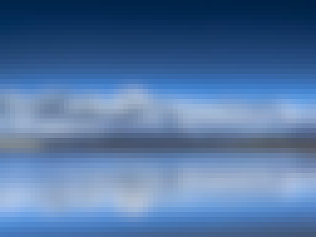 Lake Lonsdale