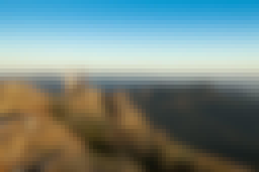 Mt William the Grampians Credit Rob Blackburn 2012