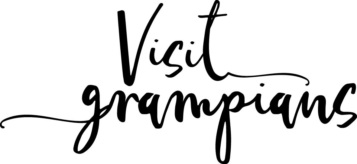 Visit Grampians logo