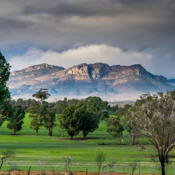Horsham-West-Asses-Ear-Mountains