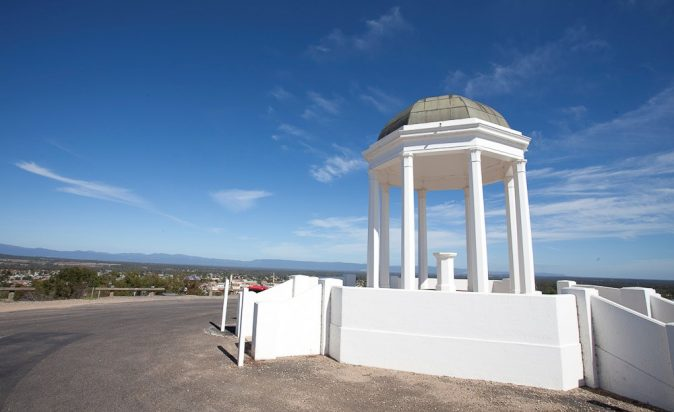 Stawell-Big-Hill-Lookout