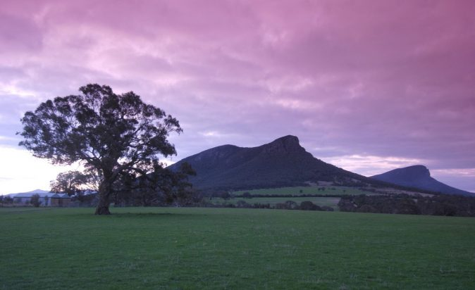 Sothern-Grampians-Touring-Route
