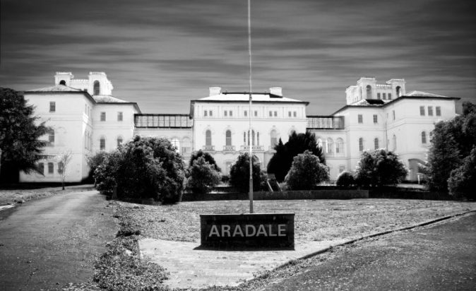 Aradale-Black-And-White