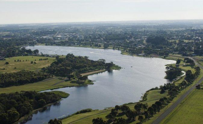 Lake-Hamilton