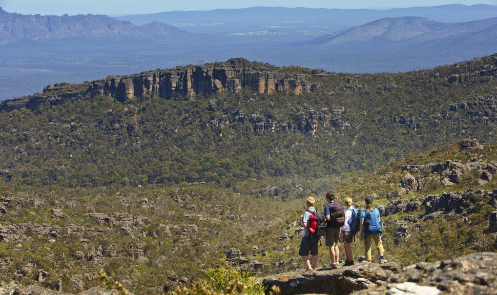 Grampians-Peaks-Trail-Mount-Rosea-6