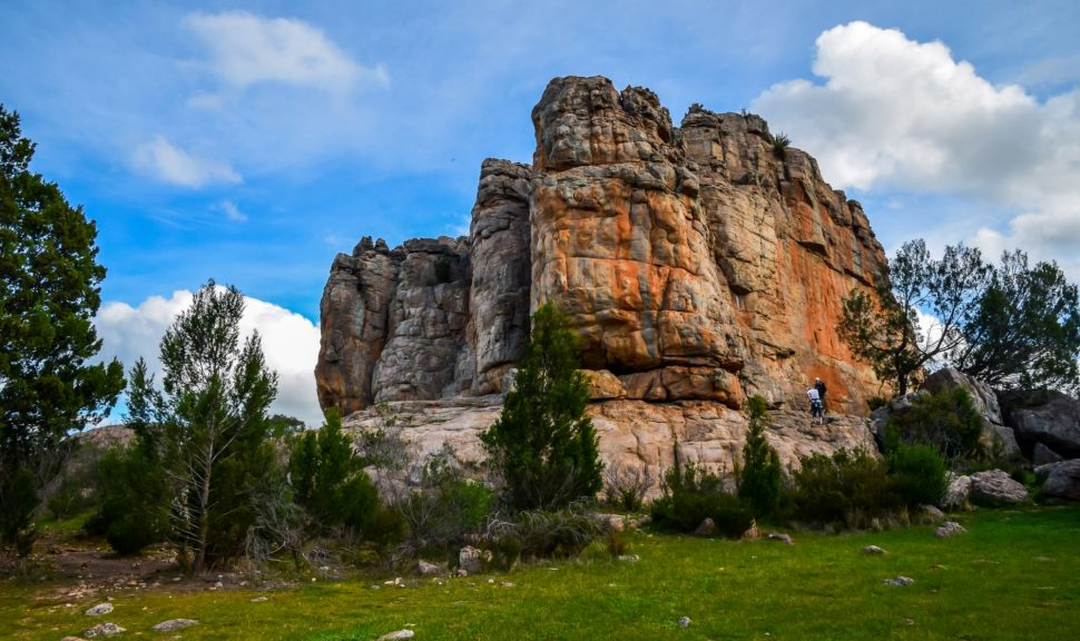 Mt.-Arapiles