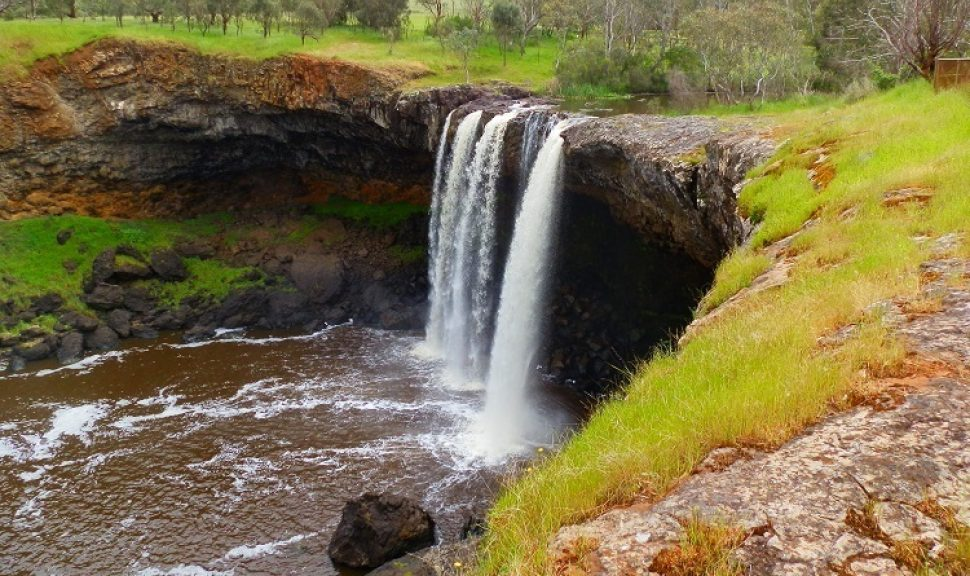 Wannon-Falls