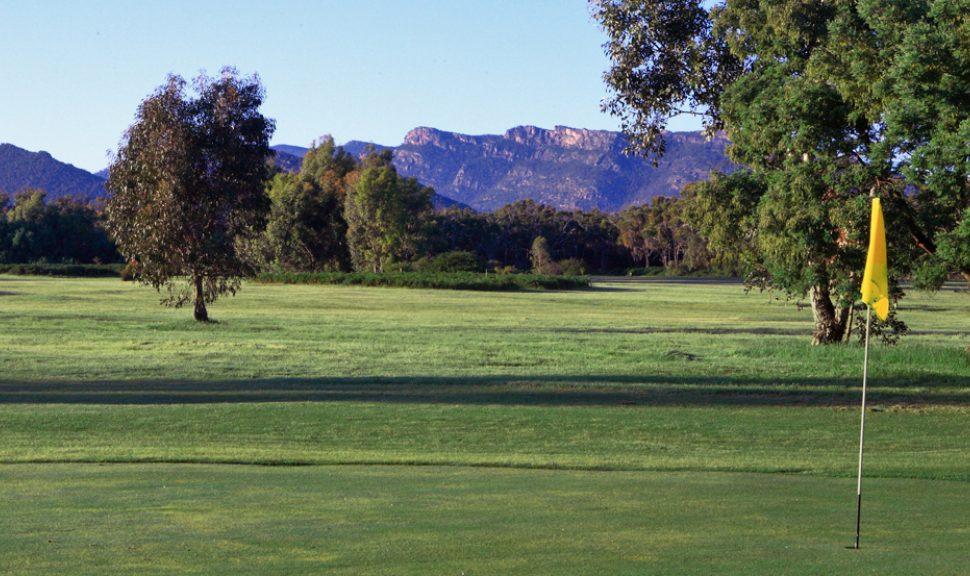 Halls-Gap-Golf