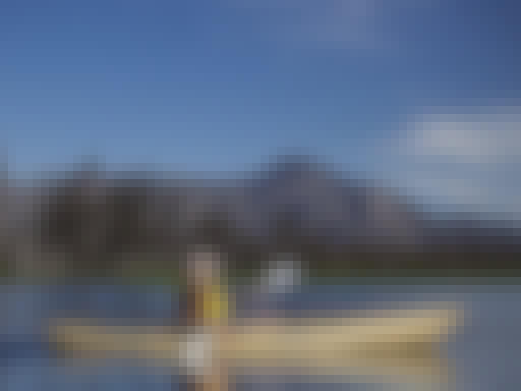 Moora moora kayak Oct09