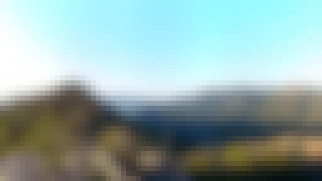 Boronia peak